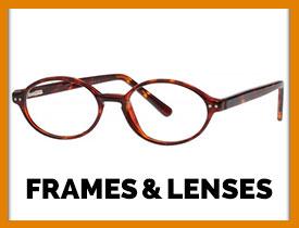 Shop for High Index Lenses: Frames and Lenses