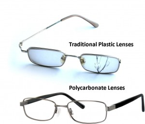 are high index lenses better than polycarbonate?