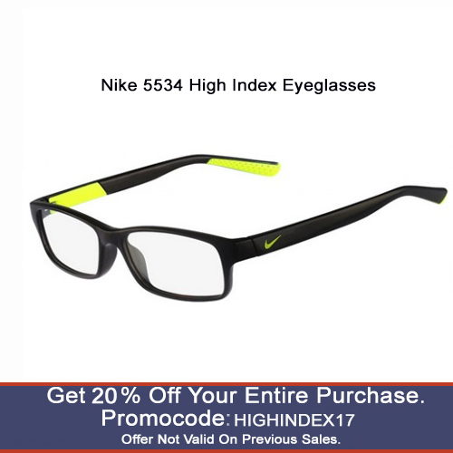 How to Get a Pair of High-Index Eyeglasses