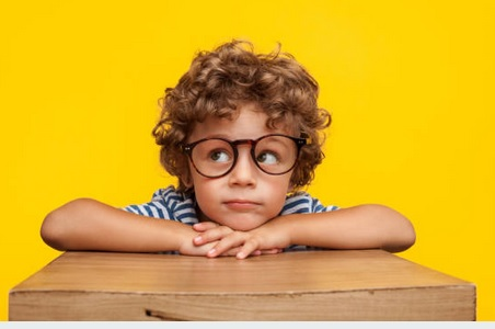 ab7ae74a45 When Should You Switch a Child from Normal Glasses to High Index Lenses